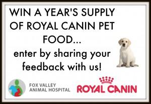 fox valley veterinary clinic wahroonga customer survey