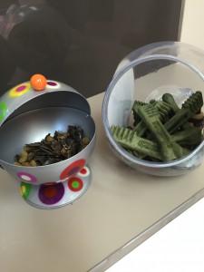 treat jars consult